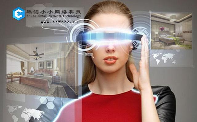 珠海網站建設為初創公司支招利用VR進行數字營銷!!!